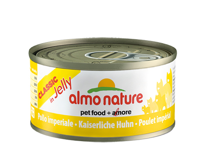 Almo Nature Kip Imperial 70gr.