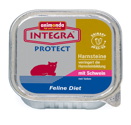 Integra Cat Urinary Varken 100gr.
