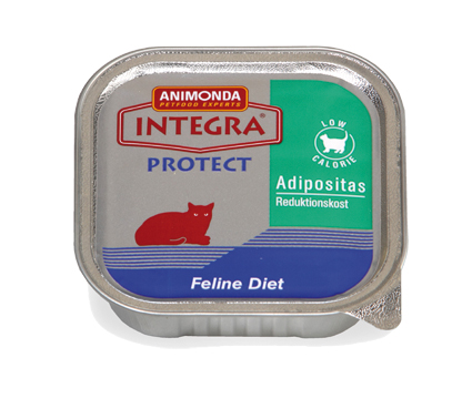 Integra Cat Adipositas 100gr.
