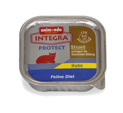 Integra Cat Urinary Kip 100gr.
