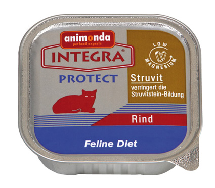 Integra Cat Urinary Rund 100gr.