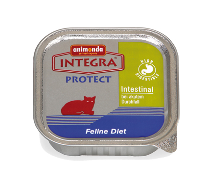 Integra Cat Intestinal 100gr.