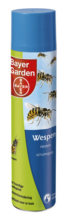 Wespenschuimspray 400 ml