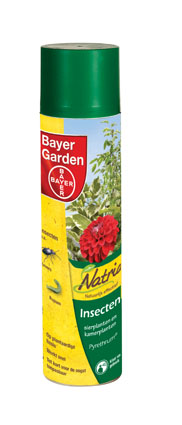 Pyrethrum Spray [Planten] 400 ml