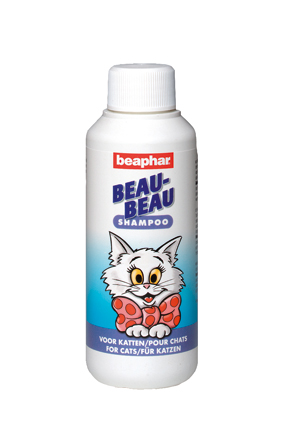 BB Kattenshampoo 225ml.