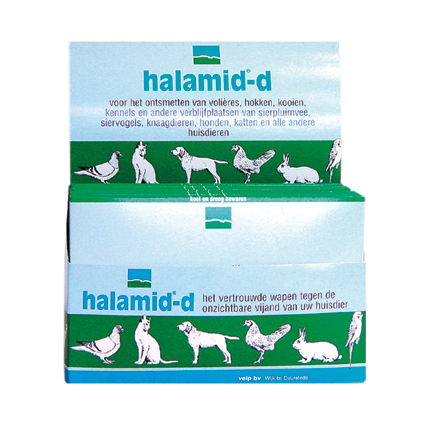 Halamid-D Finion 50 gram