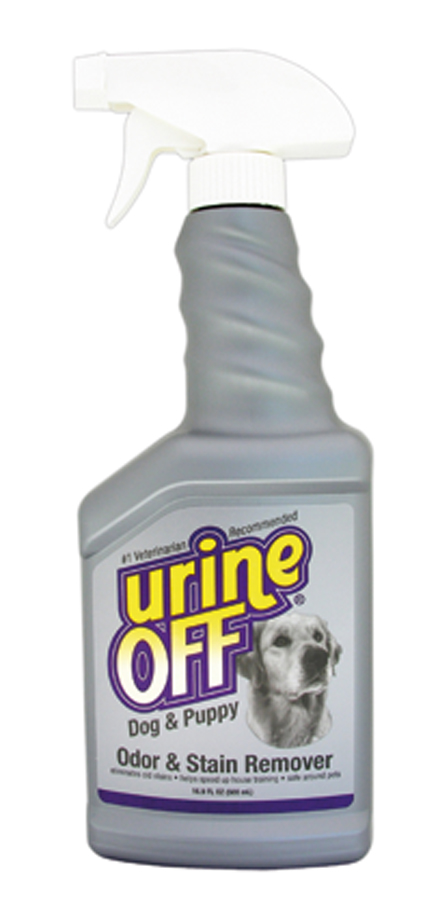 Honden Urine Off Dog & Puppy Formula Spray 500 ml