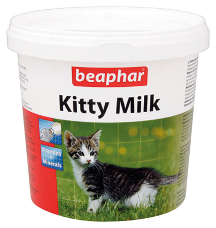Kitty Milk 500 gr 500gr.