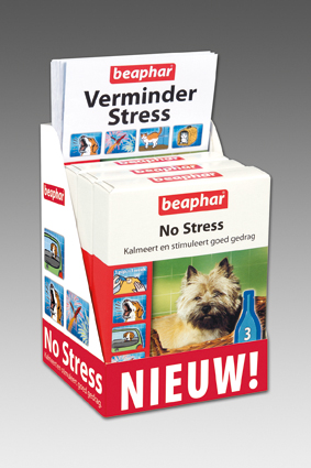 No Stress Hond 3 Pipet