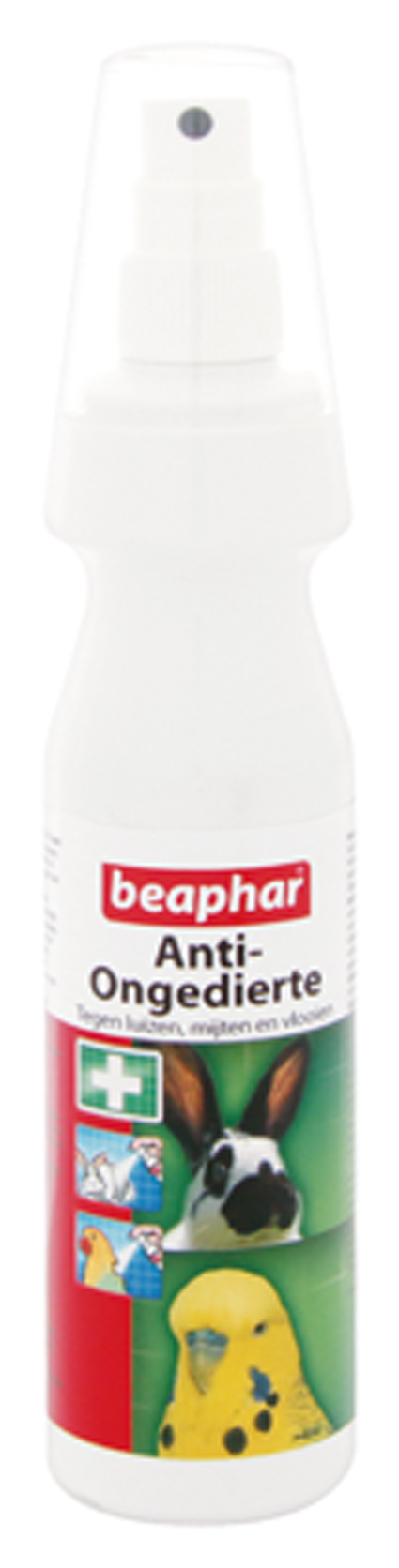 Beaphar Anti Ongediertespray 150 ml