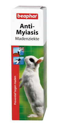 Anti Maden Spray 75 ml