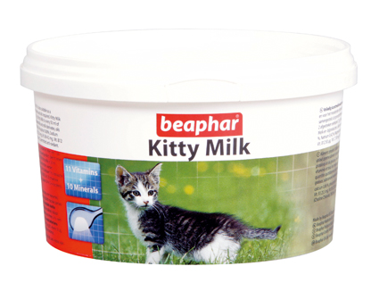 Kitty Milk 200gr.