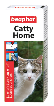 Catty Home 10ml.