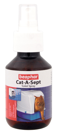 Cat-A-Sept verstuiver 100ml.