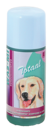 Shampoo Was-Mi Totaal  200ml.