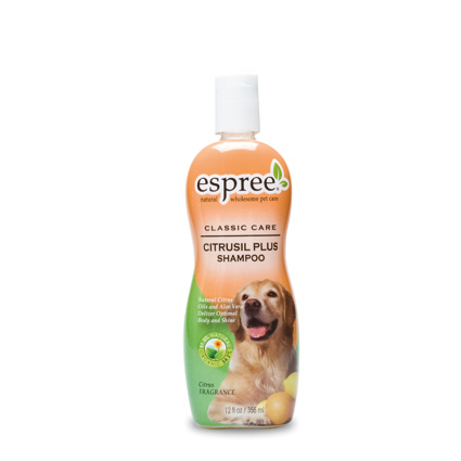 Espree Hondenshampoo Citrusil Plus 355 ml