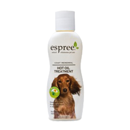Espree Hondenshampoo Hot Oil Treatment 118 ml