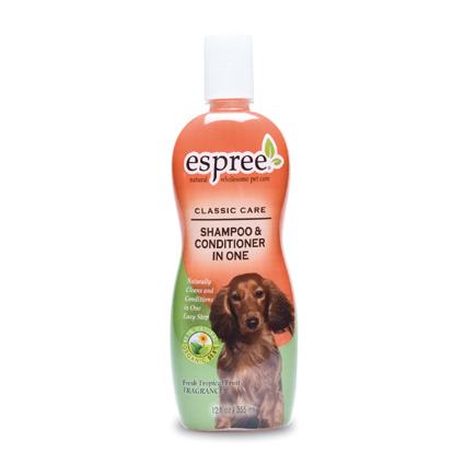 Espree Honden Shampoo & Conditioner In One 355 ml