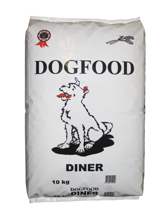 Hondenvoer Budget Dogfood