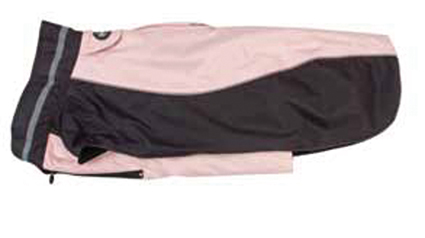 Honden Winterjas Buster Pink - Clay XL