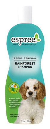 Espree Honden Rainforest Shampoo 355 ml