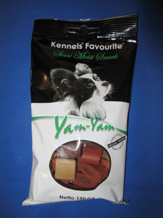 Kennels Favorite Hondensnacks