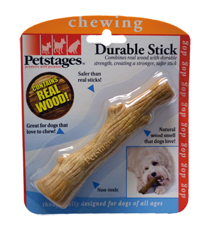 Hondenkluif Petstages Durable Stick Small