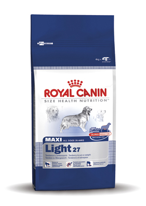 Royal Canin Hondenvoer Maxi Light 27 - 15 kg