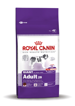 Royal Canin Hondenvoer Giant Adult 28 - 15 kg