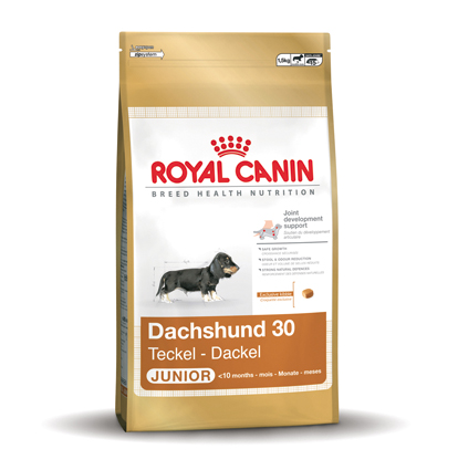 Royal Canin Hondenvoer Dachshund 30 Junior 1,5 kg