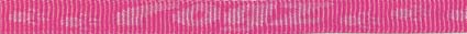 Everest Halsband pink 1 stuks 25mm - 1