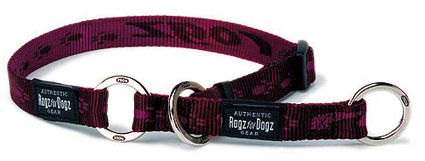 K 2 Choker purple 1 stuks 20mm - 3/4