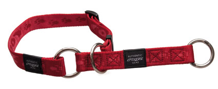Everest Choker Red 1 stuks 25mm - 1