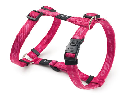 Everest Tuigje pink 1 stuks 25mm - 1