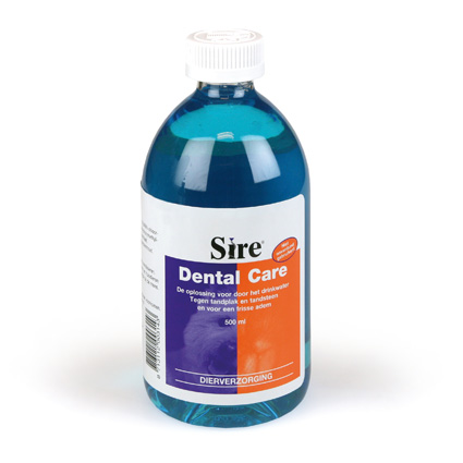 Hondenverzorging Sire Dental Care 500 ml