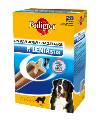 Pedigree Dentastix Maxi Multi-Pack - 28 stuks